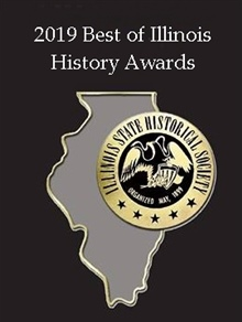 2019 Best of Illinois History Awards