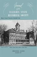 Journal of the Illinois State Historical Society, Vol. 050, No. 2, Summer 1957