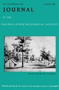 Journal of the Illinois State Historical Society, Vol. 056, No. 2, Summer 1963