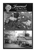 Journal of the Illinois State Historical Society, Vol. 102, No. 2, Summer 2009