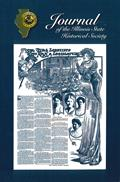 Journal of the Illinois State Historical Society, Vol. 107, No. 1, Spring 2014