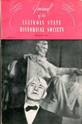 Journal of the Illinois State Historical Society, Vol. 045, No. 4, Winter 1952