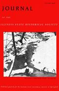 Journal of the Illinois State Historical Society, Vol. 051, No. 4, Winter 1958
