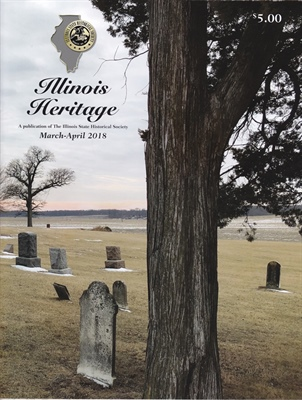 Illinois Heritage, March–April 2018