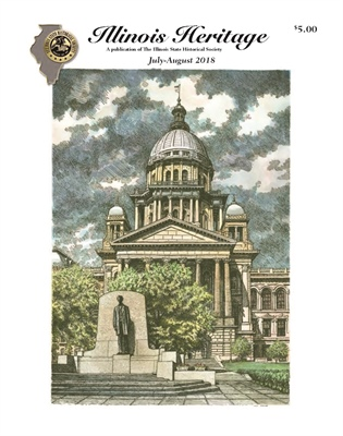 Illinois Heritage, July–August 2018