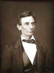 Alexander Hesler's Abraham Lincoln Portrait Arrives in Cumberland County