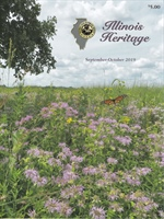 Illinois Heritage, September–October 2019