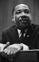 Celebrate the Legacy of Martin Luther King