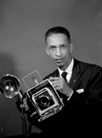 State Archivist Jesse White and Illinois State Archives Receive $60,000 Federal Grant to Digitize Photo Collection of Illinois' Historic African American Photographer Doc Helm