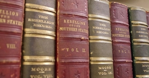 Tales from the Vault:  Rare Books