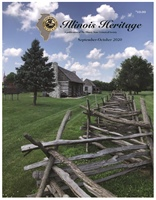 Illinois Heritage, September–October 2020