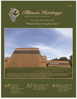 Illinois Heritage, November–December 2020