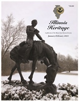 Illinois Heritage, January–February 2021