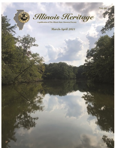 Illinois Heritage, March–April 2021