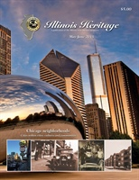 Illinois Heritage, May–June 2015