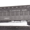 Pullman Car Company donation