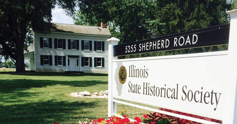 Illinois State Historical Society